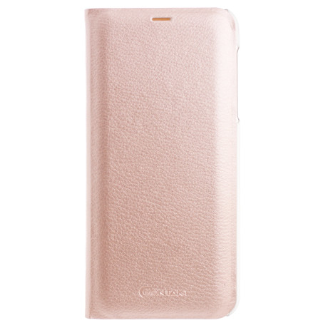 Husa book Samsung Galaxy A6 Plus, CTK Aurie