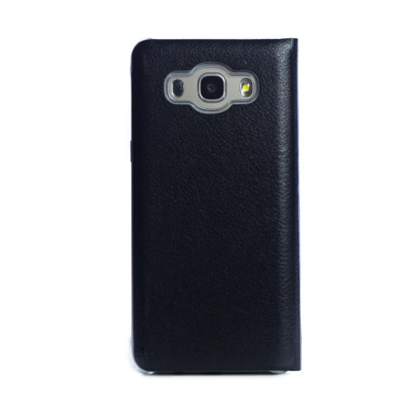 Husa Book Samsung Galaxy J5 2016, CTK Neagra
