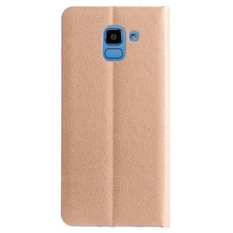 Husa Book Samsung Galaxy J6 2018, Vennus Aurie