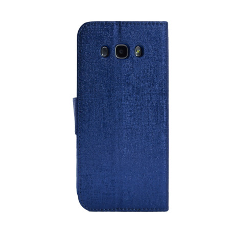 Husa Book Samsung Galaxy J7 2016 Albastru