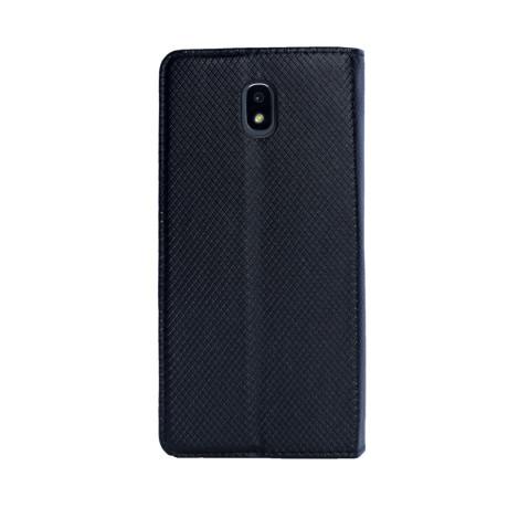 Husa Book Samsung Galaxy J7 2017 Negru