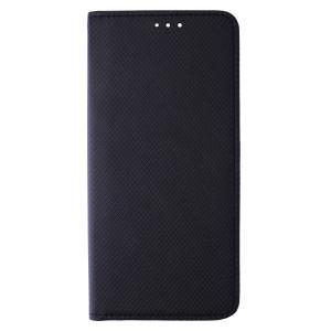 Husa Book Samsung Galaxy M10, Negru
