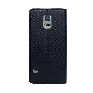 Husa Book Samsung Galaxy S5 Negru