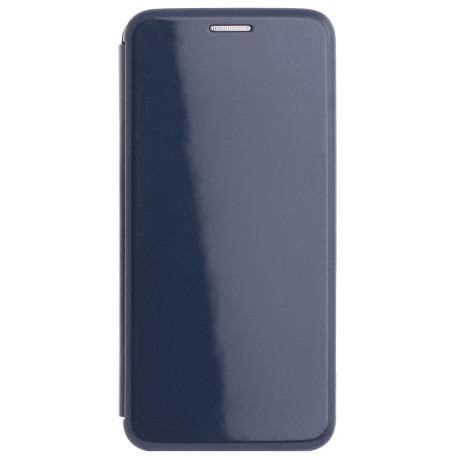 Husa Book Samsung Galaxy S9, Hana Albastra