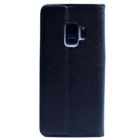 Husa Book Samsung Galaxy S9 Negru