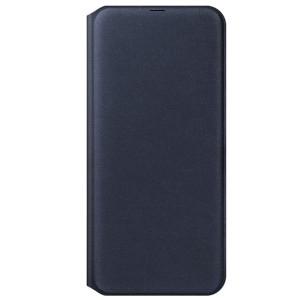 Husa Samsung Flip Wallet Cover pentru Samsung Galaxy A50 Black