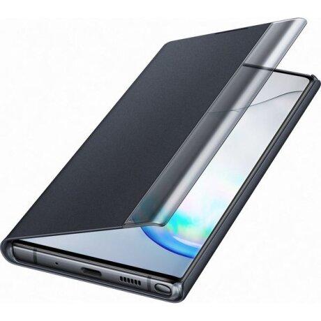 Husa Book Samsung pentru Samsung Galaxy Note 10 Negru