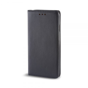 Husa Book Senso pentru Huawei P40 Negru