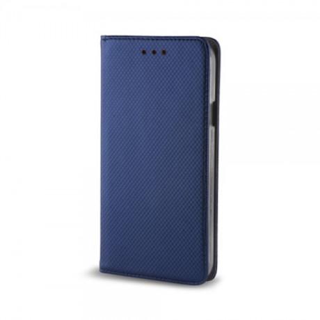 Husa Book Senso pentru Samsung Galaxy S10lite/A91 Albastru