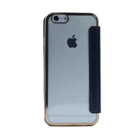 Husa book silicon iPhone 6 Auiru