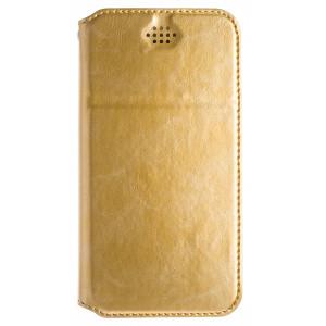 Husa Book Universal Dux Ducis Gold 4.7-5.0''