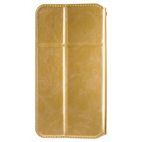 Husa Book Universal Dux Ducis Gold 5.5-6.0''