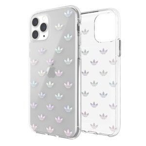 Husa Cover Adidas OR Snap Entry pentru iPhone 12/12 Pro Colourful