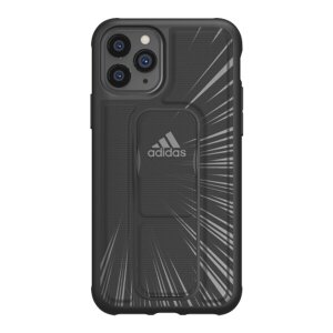 Husa Cover Adidas SP Grip pentru iPhone 11 Pro Black