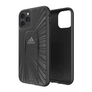 Husa Cover Adidas SP Grip pentru iPhone 11 Pro Max Black