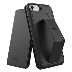 Husa Book Adidas SP Grip pentru iPhone 6/7/8/SE 2 Black