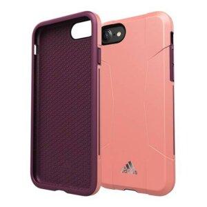 Husa Cover Adidas SP Solo pentru iPhone 6/7/8/SE 2 Pink