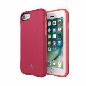 Husa Cover Adidas SP Solo pentru iPhone 6/7/8/SE 2 Red