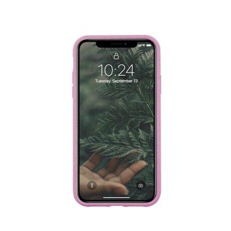 Husa Cover Biodegradabile Forever Bioio Ocean pentru iPhone 11 Pro Roz