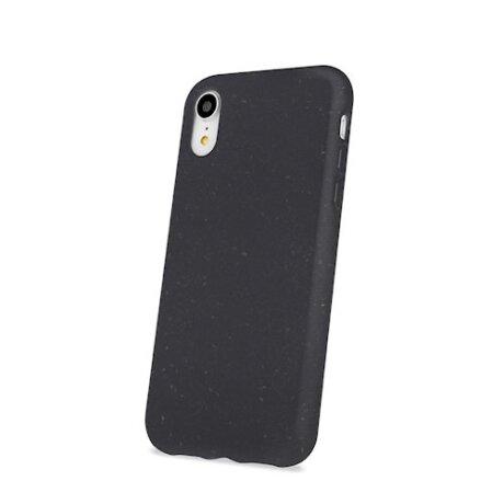 Husa Cover Biodegradabile Forever Bioio pentru iPhone X/XS Negru