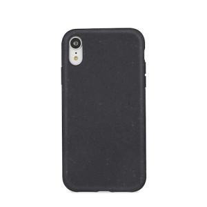 Husa Cover Biodegradabile Forever Bioio pentru Samsung Galaxy A50/A30s/A50s Negru