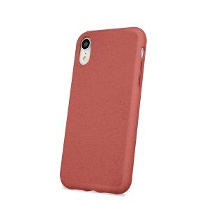 Husa Cover Biodegradabile Forever Bioio pentru Samsung Galaxy S10 Rosu