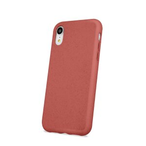 Husa Cover Biodegradabile Forever Bioio pentru Samsung Galaxy S20 Plus Rosu