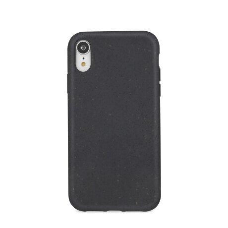 Husa Cover Biodegradabile Forever Bioio pentru Samsung Galaxy S20 Ultra Negru