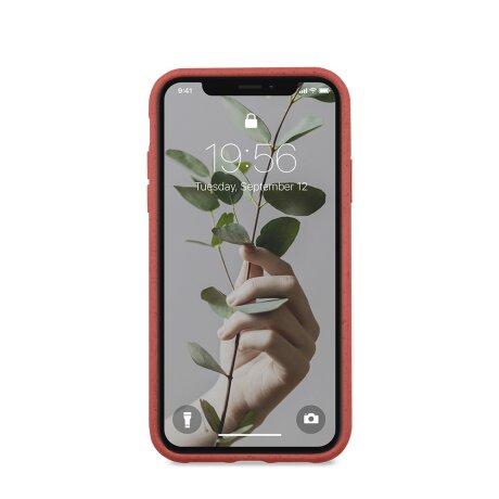Husa Cover Biodegradabile Forever Bioio pentru Samsung Galaxy S20 Ultra Rosu