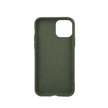 Husa Cover Biodegradabile Forever Bioio Tree pentru Samsung Galaxy A40 Verde
