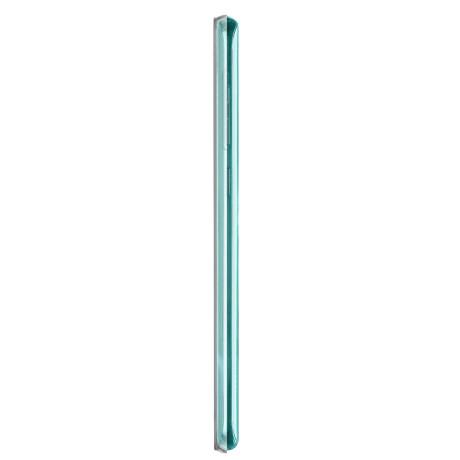 Husa Cover Cellularline Silicon slim pentru Huawei Mate 30 Pro Transparent