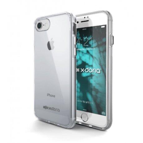 Husa Cover Clearvue Pentru iPhone 7/8/Se 2 Clear