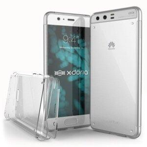 Husa Cover Clearvue Pentru iPhone 7/8/Se 2 Grey