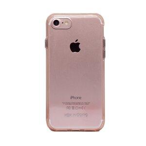 Husa Cover Clearvue Pentru iPhone 7/8/Se 2 Roz