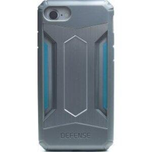 Husa Cover Defense Gear Pentru iPhone 7/8/Se 2 Silver