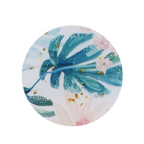 Husa Cover Fashion Marble pentru Huawei Y5P Multicolor