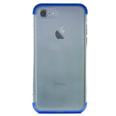 Husa Cover Fence Pentru Iphone 7/8/Se 2 Blue