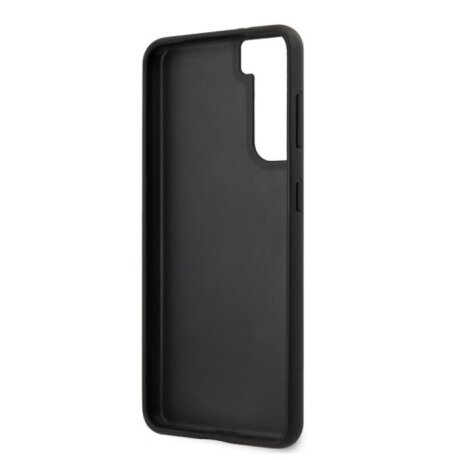 Husa Cover Guess 4G pentru Samsung Galaxy S21 Plus Grey