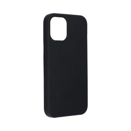 Husa Cover Hard Fun pentru iPhone 12 Mini Negru