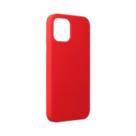 Husa Cover Hard Fun pentru iPhone 12 Mini Rosu