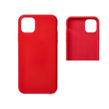 Husa Cover Hard Fun pentru iPhone  12/12 Pro Rosu