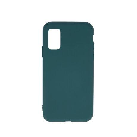 Husa Cover Hard Fun pentru Samsung Galaxy A21s Verde