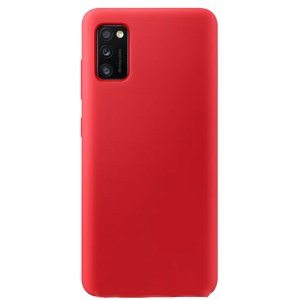 Husa Cover Hard Fun pentru Samsung Galaxy Note 20 Rosu