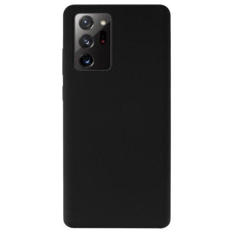 Husa Cover Hard Fun pentru Samsung Galaxy Note 20 Ultra Negru