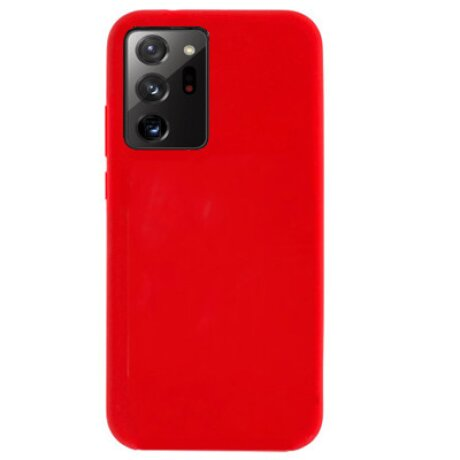 Husa Cover Hard Fun pentru Samsung Galaxy Note 20 Ultra Rosu