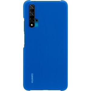 Husa Cover Hard Huawei pentru Huawei Nova 5T Blue