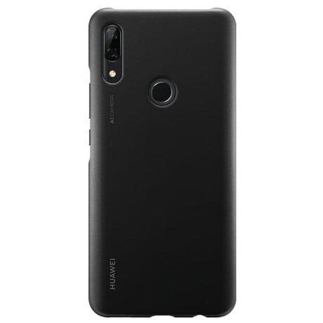 Husa Cover Hard Huawei pentru Huawei P Smart Z Black