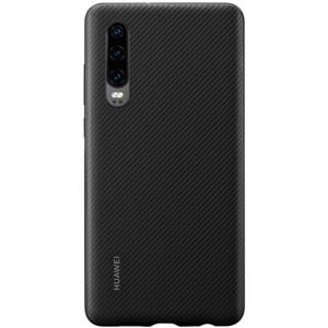 Husa Cover Hard Huawei pentru Huawei P30 Black