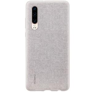 Husa Cover Hard Huawei pentru Huawei P30 Grey