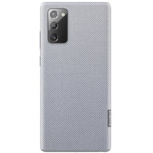 Husa Cover Hard Samsung Kvadrat pentru Samsung Galaxy Note 20 Grey